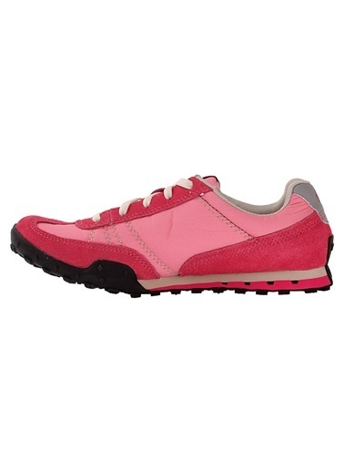 Timberland Sneakers Pembe